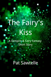 The Fairy's Kiss Cover Ebook